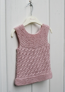 Summer Knit Top from Pickles