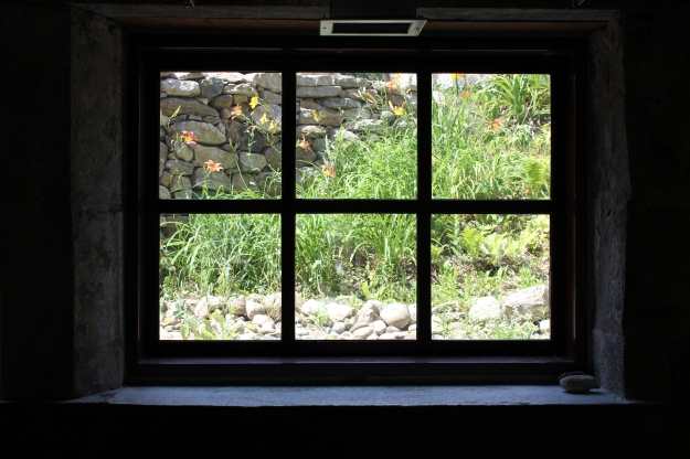alton mills window